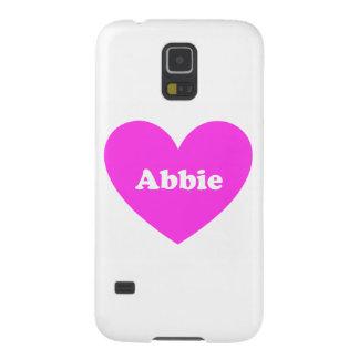 Abbie Galaxy S5 Fodral