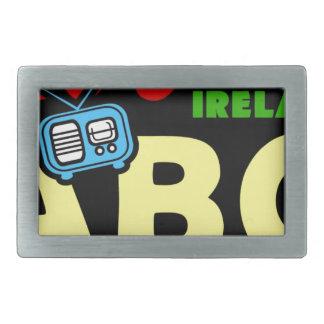 Abc-70-tal Irland radiosände