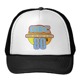 Abc-80-tal Irland Keps