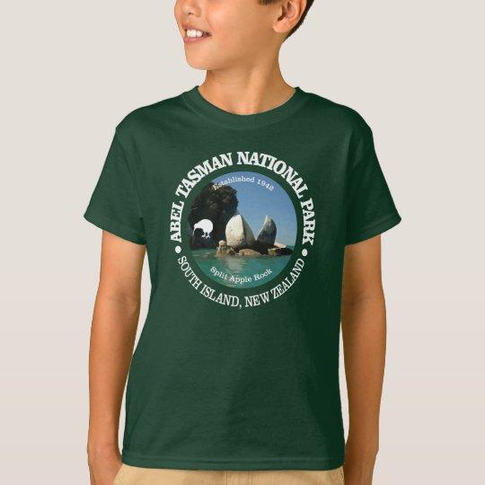 Abel Tasman NP T Shirt