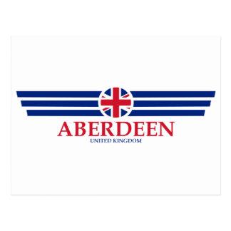 Aberdeen Vykort