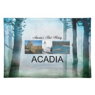 ABH-Acadia Bordstablett