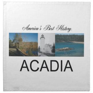 ABH-Acadia Tygservett