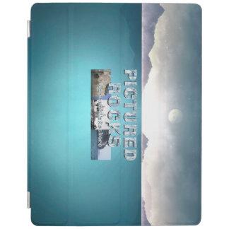 ABH föreställde stenar iPad Skydd