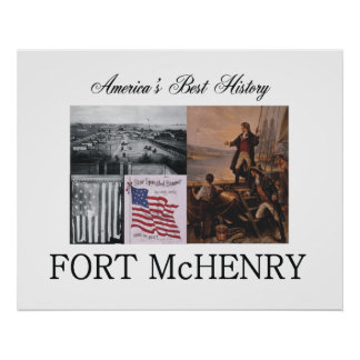 ABH-fort McHenry Poster