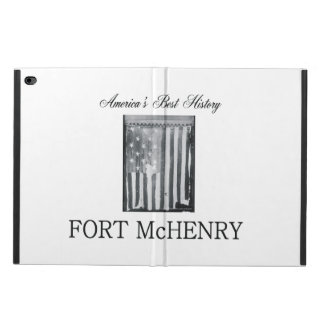 ABH-fort McHenry Powis iPad Air 2 Skal