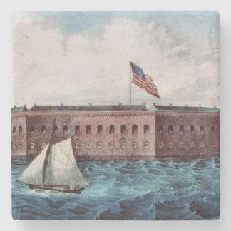 ABH-fort Sumter Stenunderlägg