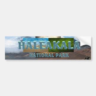 ABH Haleakala Bildekal