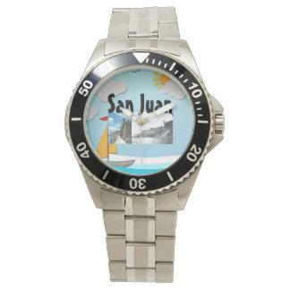 ABH San Juan Armbandsur