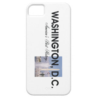 ABH Washington, D.C. iPhone 5 Fodraler