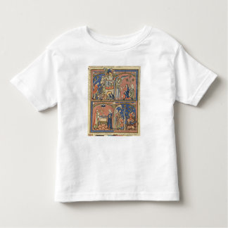 Abimelech och Samson Tshirts