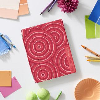 Aboriginal fodra målningipad cover iPad skydd