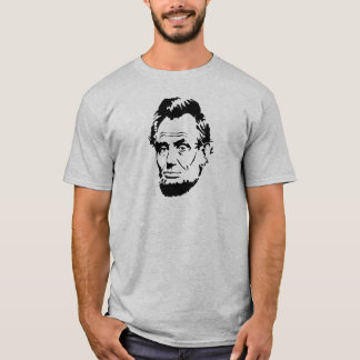 Abraham Lincoln T-shirts