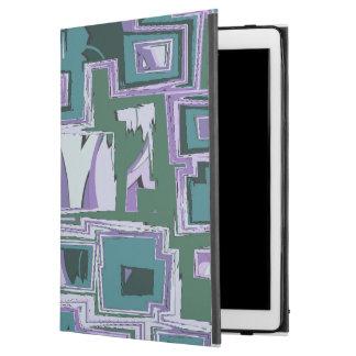 """abstrakt 28 iPad pro 12.9"""" skal"""