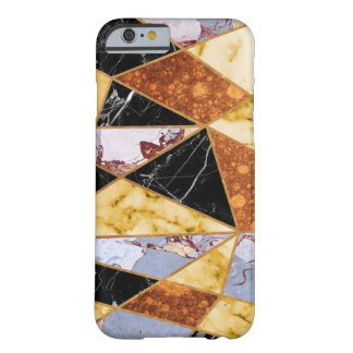 Abstrakt #458 barely there iPhone 6 skal
