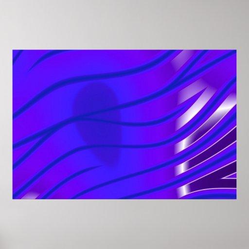 Abstrakt Print