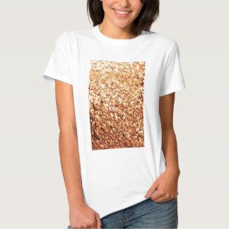 Abstrakt bubblar bakgrundsdesign tröja