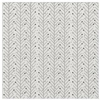 Abstrakt fodrar mönster tyg