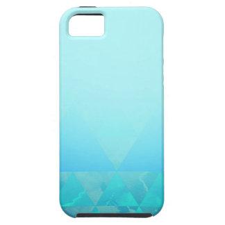 Abstrakt geometri iPhone 5 Case-Mate skal