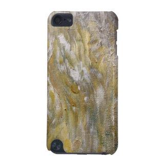 Abstrakt granit iPod touch 5G fodral