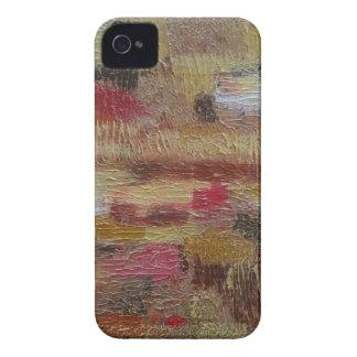 Abstrakt II.jpg Case-Mate iPhone 4 Skydd