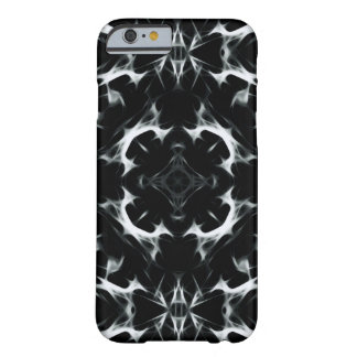 Abstrakt illusion - iPhone 6/6s, knappt mobilt Barely There iPhone 6 Skal