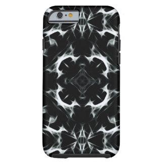 Abstrakt illusion - iPhone 6/6s, mobilt fodral för Tough iPhone 6 Case
