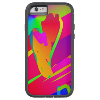 Abstrakt iphone case tough xtreme iPhone 6 case