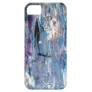 Abstrakt konst iPhone 5 Case-Mate fodraler
