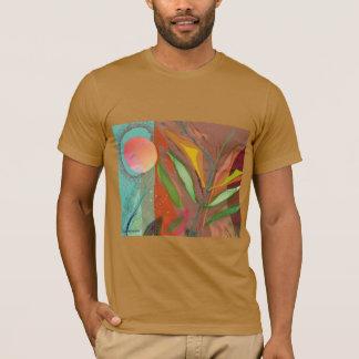 Abstrakt magiska TreeTee T Shirt