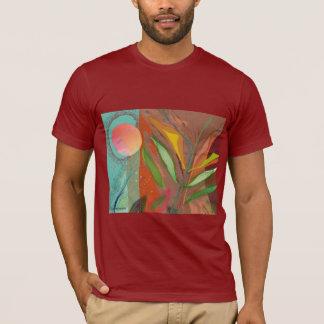 Abstrakt magiska TreeTee Tee Shirt