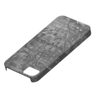 Abstrakt med droppandear iPhone 5 Case-Mate skydd