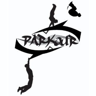 Parkour Tröjor
