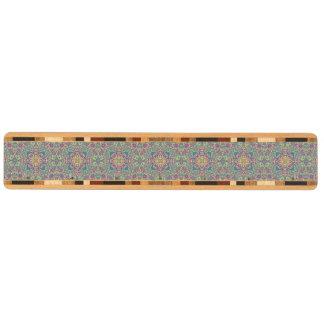 Abstrakt vintagebakgrund nyckelhängare