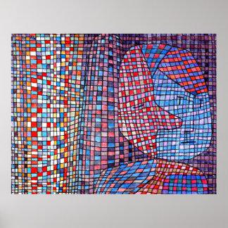 Abstruse Klee - Poster
