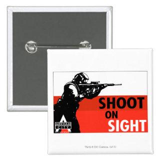 Ac-propaganda - for på sikt standard kanpp fyrkantig 5.1 cm