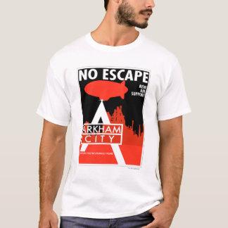 Ac-propaganda - ingen flykt - ny luftservice tee shirt