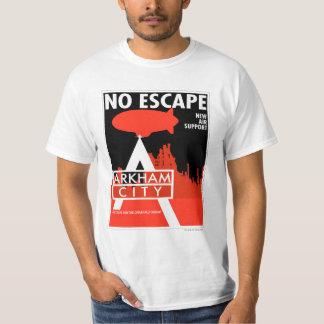 Ac-propaganda - ingen flykt - ny luftservice tshirts