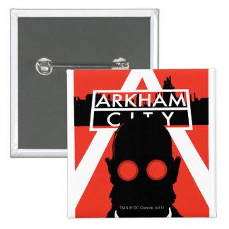 Ac-propaganda - lyda beställer standard kanpp fyrkantig 5.1 cm