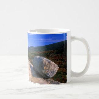 Acadia bubblar sten kaffemugg