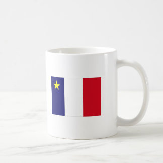 Acadia Kaffemugg