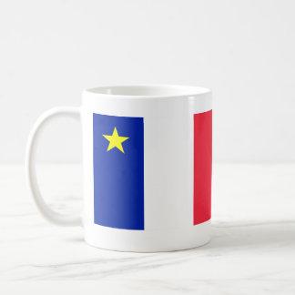 Acadia Kanada Kaffemugg