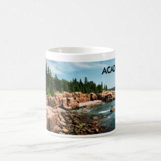 Acadiafotomugg Kaffemugg