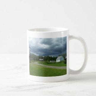 Acadian Kaffemugg