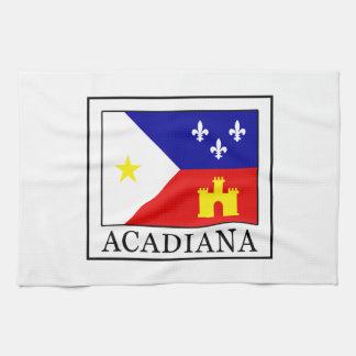 Acadiana Kökshandduk