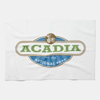 Acadianationalpark Handukar