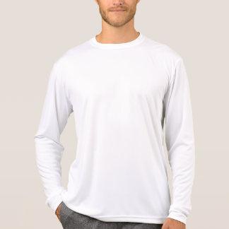 ActiveWearmanar T-tröja DIY för långärmad för Tee Shirt