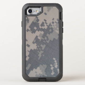 Acu-stilCamo design OtterBox Defender iPhone 7 Skal