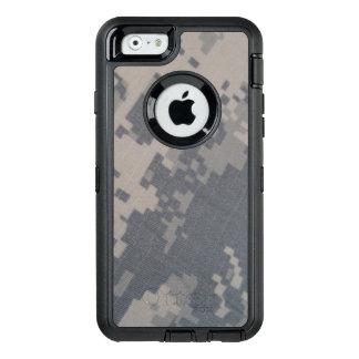 Acu-stilCamo design OtterBox Defender iPhone Skal