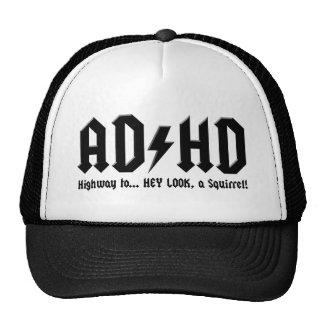 AD HD TRUCKER KEPSAR